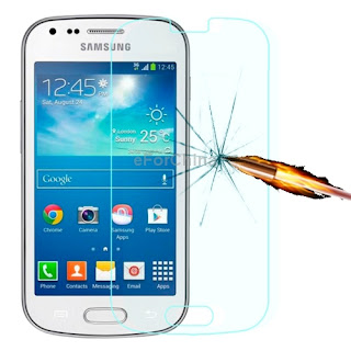 Samsung Galaxy tendencia Plus GT-S7580