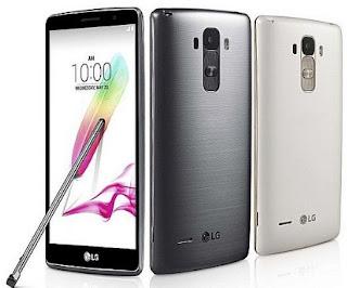 Ponsel Murah 4G LG G4 Stylus koneksi 4G LTE