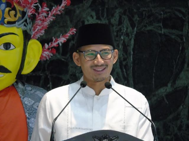 Bazis DKI Jakarta, Sandiaga Uno