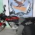 Motos recuperadas en la ciudad y el interior provincial