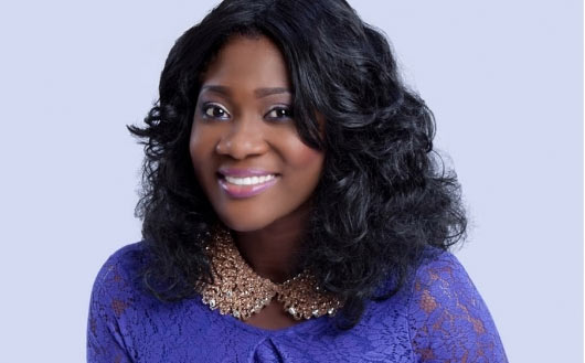 They used to humiliate me because I was dark - Mercy Johnson