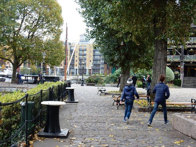 Saint Katharine Docks, Muelles de Saint Katharine, Londres, London, Elisa N, Blog de Viajes, Lifestyle, Travel