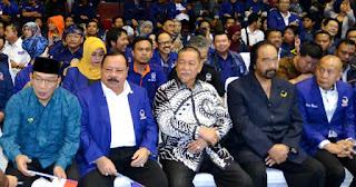 NasDem Usung Ridwan Kamil di Pilgub Jabar?