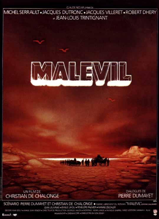 malville film