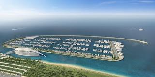 Calatrava e Presidente De Luca inaugurano Salerno Boat Show