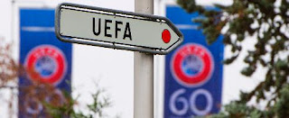 UEFA is probably going to fine Milan