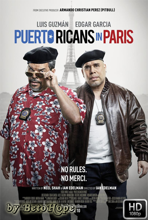 Puerto Ricans in Paris [1080p] [Latino-Ingles] [MEGA]