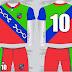 RR Uniformes apresenta as novas camisas do Humaitá