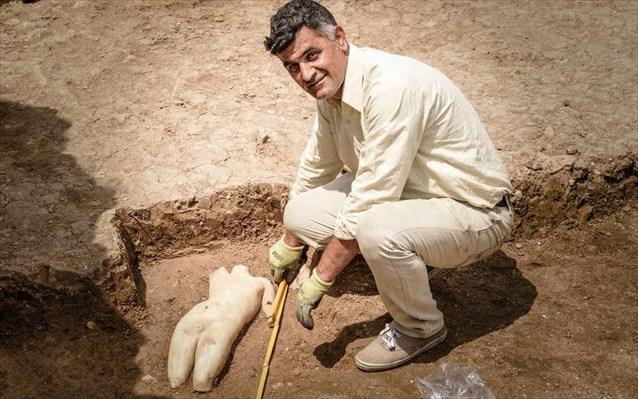 Ανακαλύφθηκε πόλη του Μ. Αλεξάνδρου στο Ιράκ