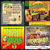 Pachanga Remix Vol 2,3,4 & Pachanga Mix 70 Hits