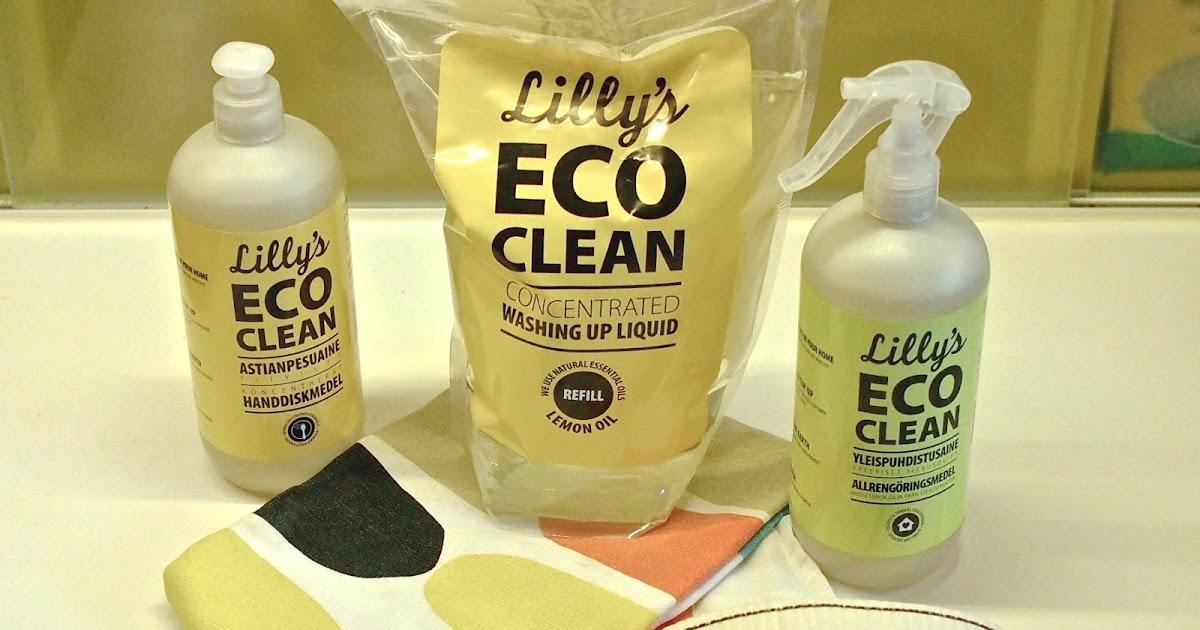 N-Clean Kokemuksia