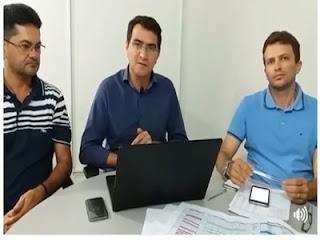 Em Picuí, gestão municipal concede reajuste salarial a todos funcionários municipais. Veja tabela