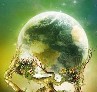 Haeckel ensinou uma visão religiosa panteísta da natureza