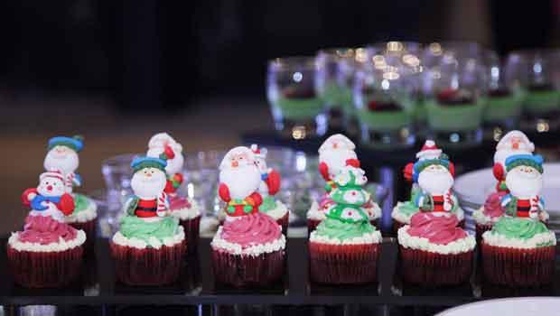 Perayaan Natal & Tahun Baru Anda di Hotel Ritz-Carlton Jakarta