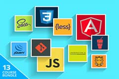 Ultimate Web Developer Bundle