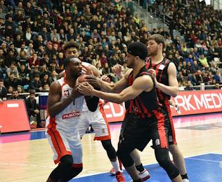 Muratbey Uşak - Eskişehir Basket Canli Maç İzle 30 Aralik 2017