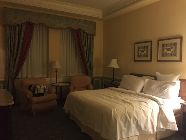 Waldorf Astoria Review