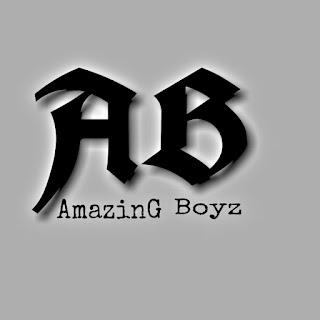 Amazing-Boyz-Amor-Verdadeiro
