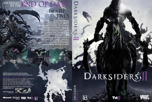 Descargar darksiders 2 pc espa ol full dlc s androidmax - Descargar darksiders 2 ...