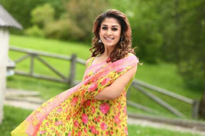Nayanthara Still Everyone Bets-for Supreme Heroine