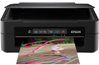 Epson stylus xp 225 Wireless Printer Setup, Software & Driver