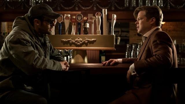 Matt y Foggy Daredevil 3ª Temporada