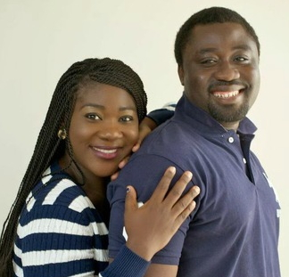 mercy johnson husband in new movie