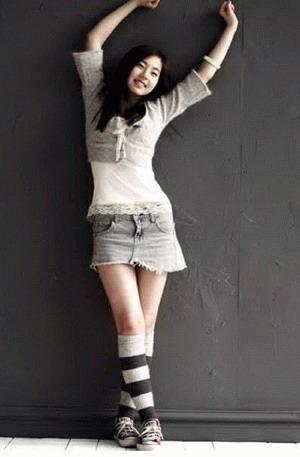 Yoon So Hee (윤소희) | Yoon so hee, Korean actors, Fashion