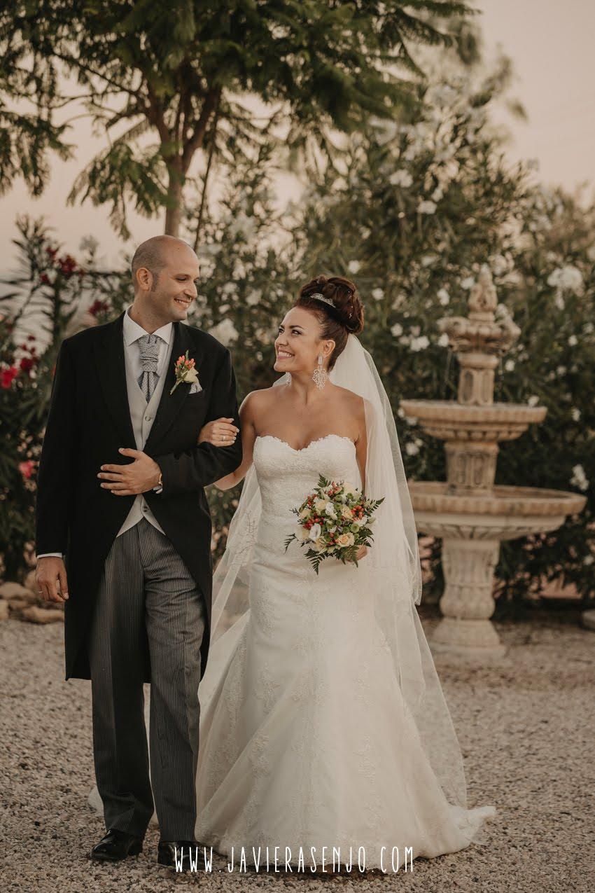 boda en villa maria bonita