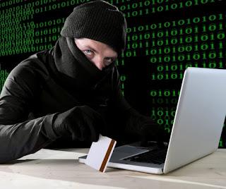 router bermasalah serangan hacker