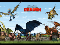 Download How to Train Your Dragon (2010) BluRay 720p Subtitle Indonesia