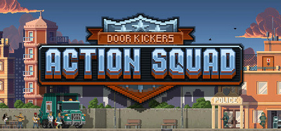 Door Kickers Action Squad-GOG