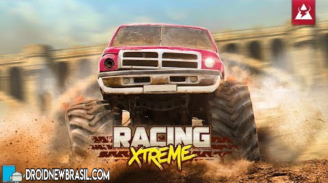 Racing Xtreme: Best Rally Driver 3D v1.07 Apk – OBB