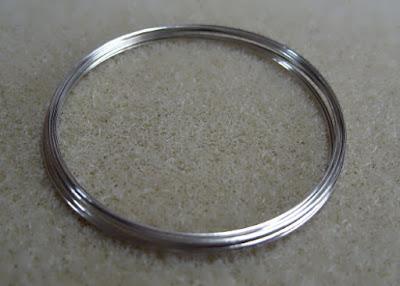 bracelet findings