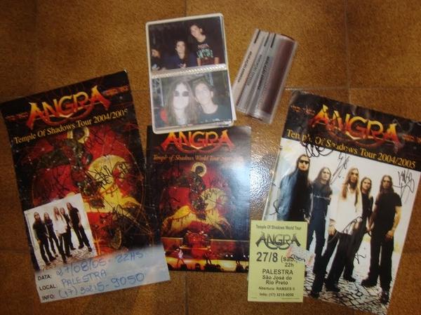 FIREWORKS ANGRA BAIXAR CD