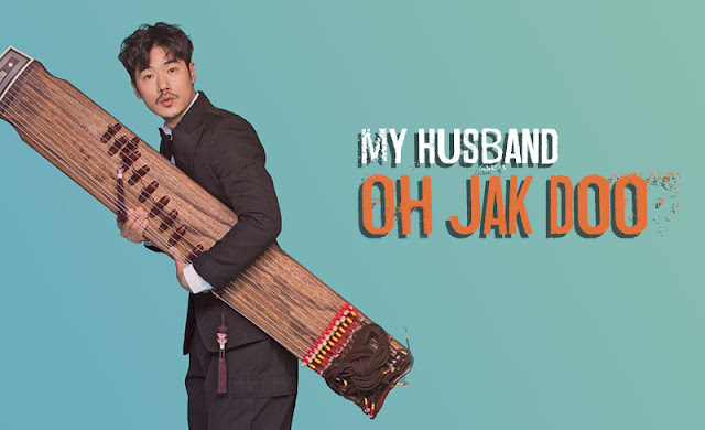 Drama Korea My Husband Oh Jak Doo