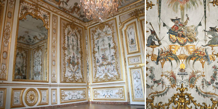 The Ornamentalist The Enduring Appeal Of Chinoiserie