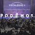 Récord de participación en Podemos: 150.000 personas ya han votado