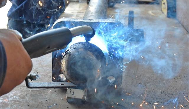boilermaker melbourne