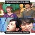 PROGRAMAÇÃO - TENSAI! SHIMURA DOUBUTSUEN & ARASHI NI SHIYAGARE: 27/10/2018