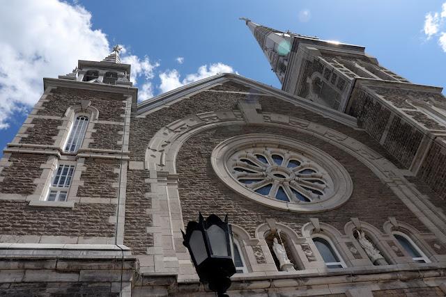 Église St. John Chrysostom, Arnprior