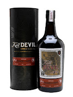 Kill Devil – Guadeloupe – Bellevue – 18 ans – 58,2 %