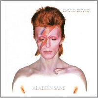 The Top 50 Albums of 2014: 06. Aladdin Sane