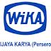 Lowongan Kerja BUMN  di PT Wijaya Karya (Persero) Tbk  Via UGM Terbaru November 2017