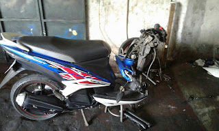 pentingnya safety riding