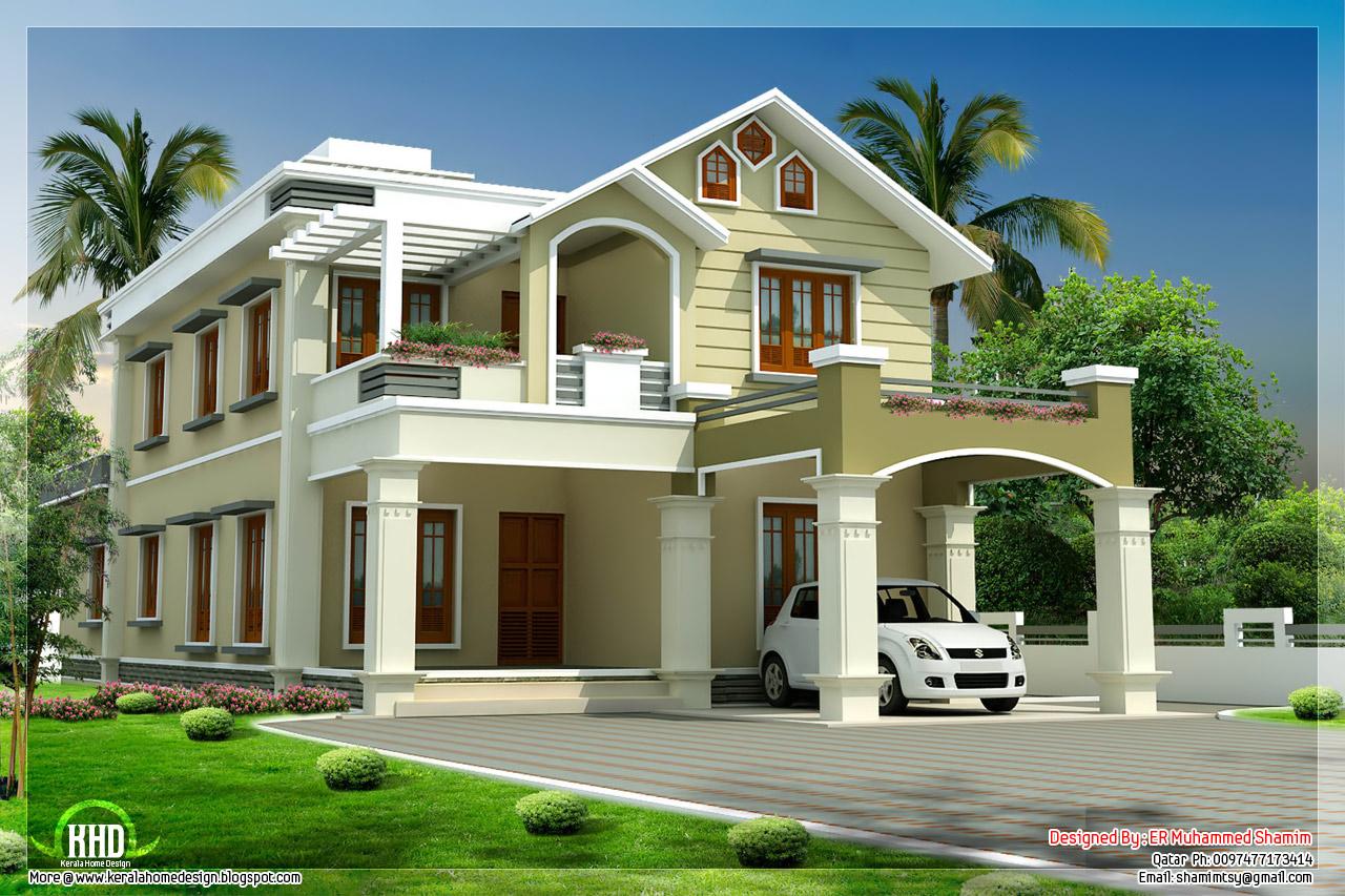 Terrific October 2012 Kerala Home Design And Floor Plans Inspirational Interior Design Netriciaus