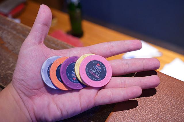 DSC00777 - 熱血採訪│Raise遊戲主題餐廳還可以揪團玩德州撲克遊戲