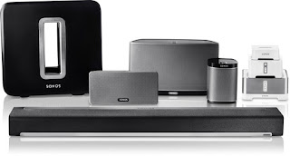Sonos Play:1 best price in Australia