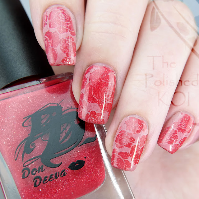 Don Deeva Acid Crush Thermal Roses