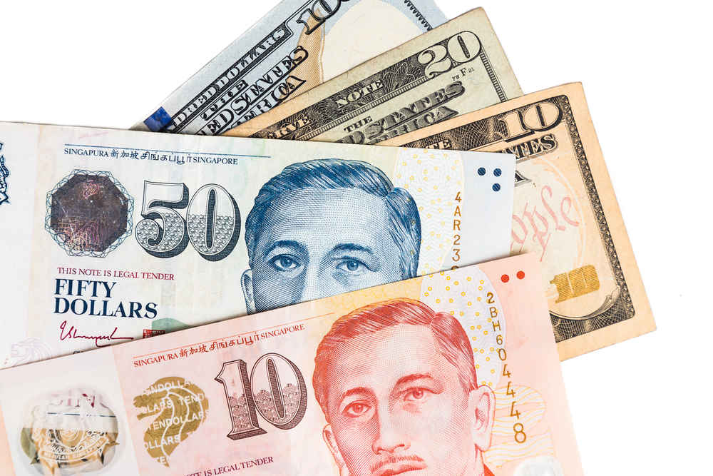 Top 10 forex broker in singapore